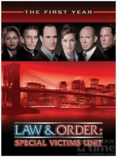 法律与秩序:特殊受害者单元